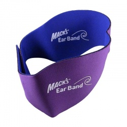 Macks Earband Neoprenstirnband