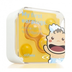 Otifleks My first Earplugs Kinderohrst�psel