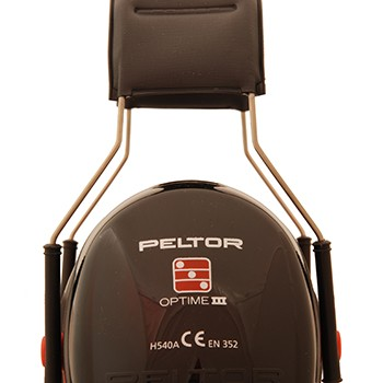 peltor optime 3c