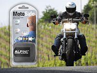 Alpine MotoSafe