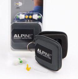 Alpine Motosafe3