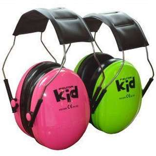 3M Peltor Kid