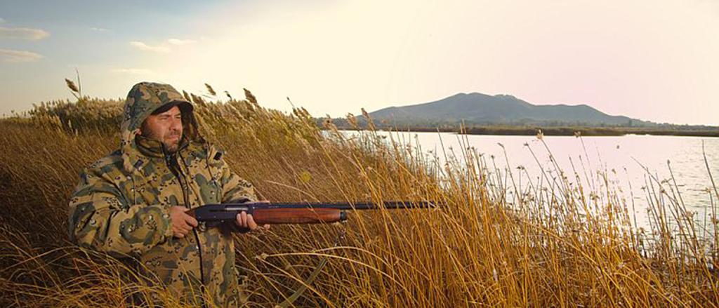 Gehörschutz für Jäger und Sportschützen