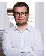 Hörakustikmeister David Häusler