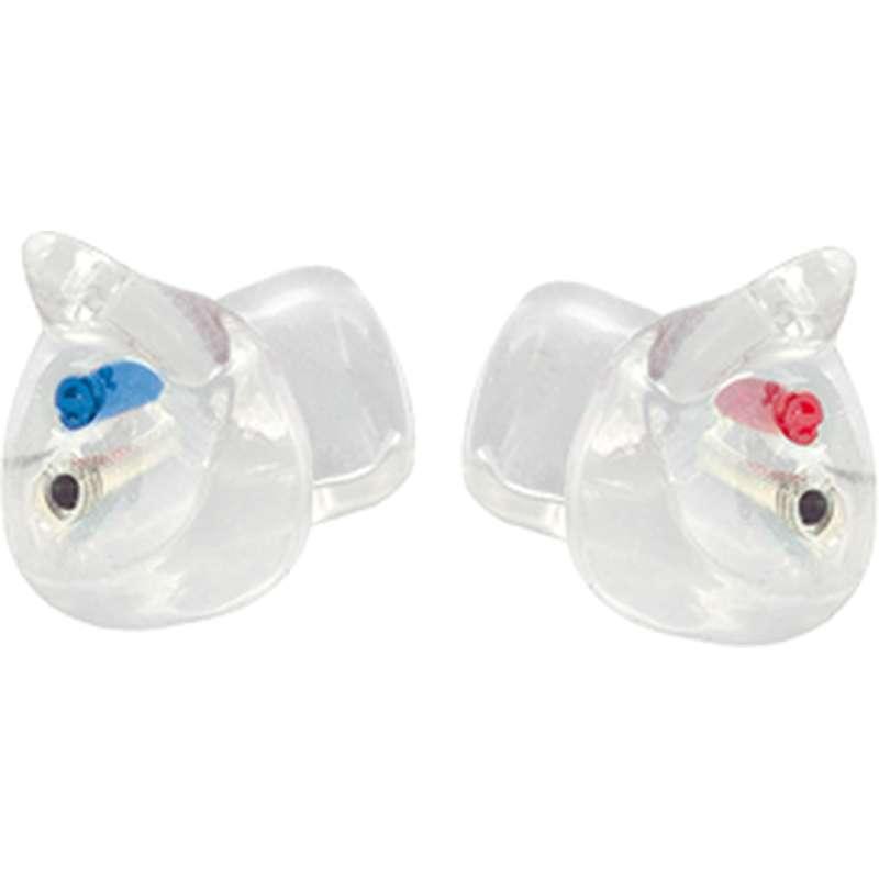 ePRO-X.S - Individueller Gehörschutz mit Dämmelement für Industrie und Arbeit (Silikonmaterial)