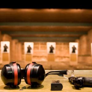 Gehörschutz für Jäger & Sportschützen