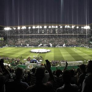 Gehörschutz im Stadion
