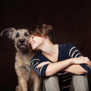 Gehörschutz für Hunde