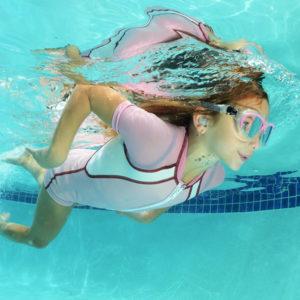 Gehörschutz beim Schwimmen