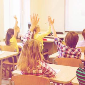 Gehörschutz für Lehrer & Erzieher