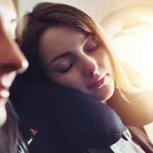 Ohrstöpsel fürs Flugzeug