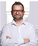 Hörakustikmeister Thomas Häusler