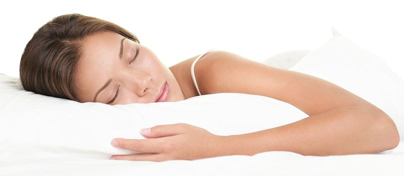 Hearing protection for a comfortable sleep at night