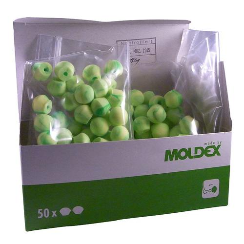 Moldex replacement earplugs 6825 for Jazz- and Wave-Band