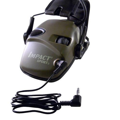 Howard Leight Bilsom Impact Sport