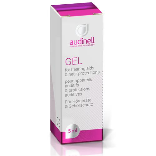 Ohr-Pflegecreme Audinell, 5ml