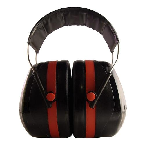 3M Peltor Optime III earmuffs, hearing protection for...