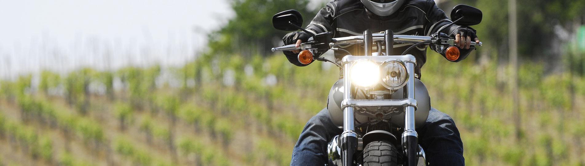Motorrad Gehörschutz