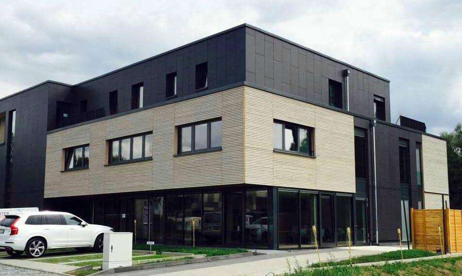 Firmengebäude Gehörschutz-Versand.de
